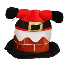 Kerstmuts Schoorsteen
