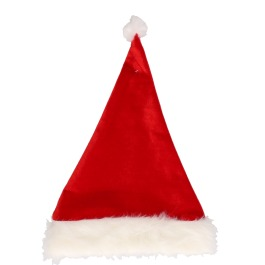 Kerstmuts fluweel