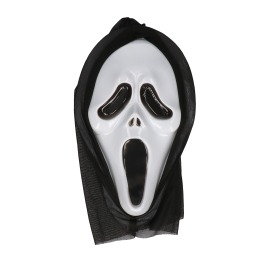 Masker Scary Ghost