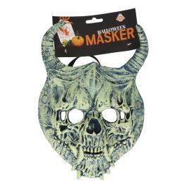 Masker duivels skelet