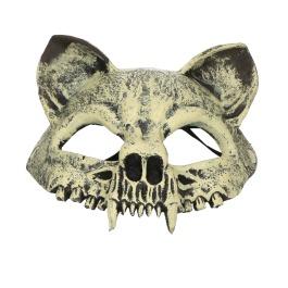 Masker duivelse kat