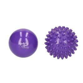 Massageballen 2 stuks