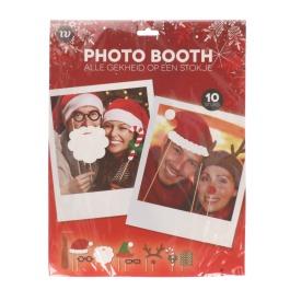 Photobooth Kerst