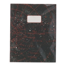 Schrift sterrenstelsel