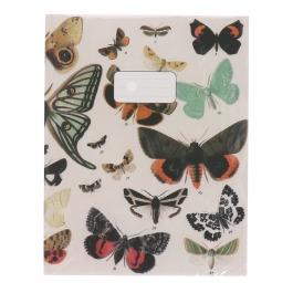 Schrift vlinders