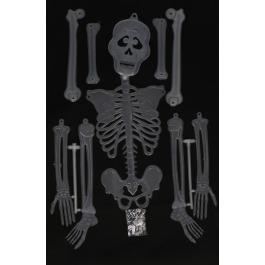 Skelet Kuntstof