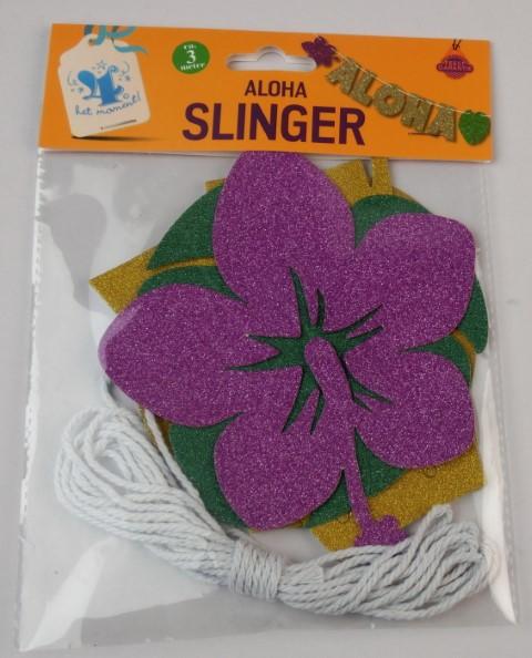 Aloha slinger