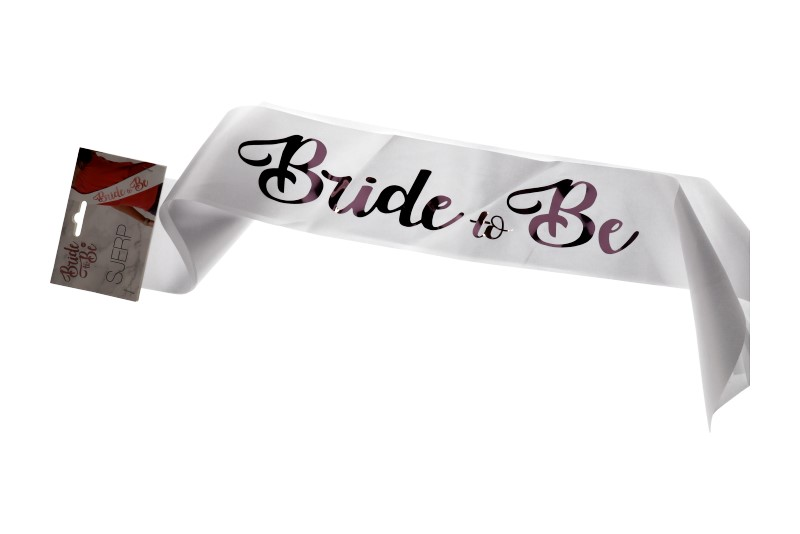 Bride to be sjerp