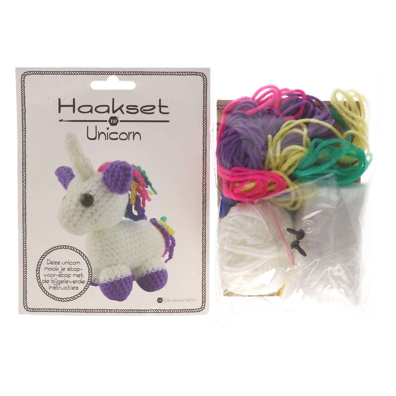 Haakset unicorn