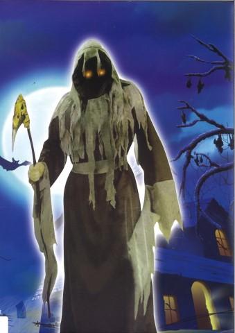 Halloween kostuum heren #183