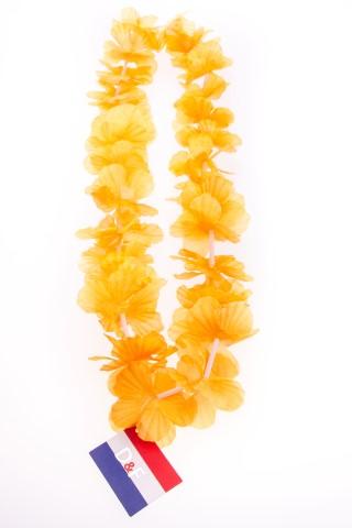 Hawaiian slinger oranje