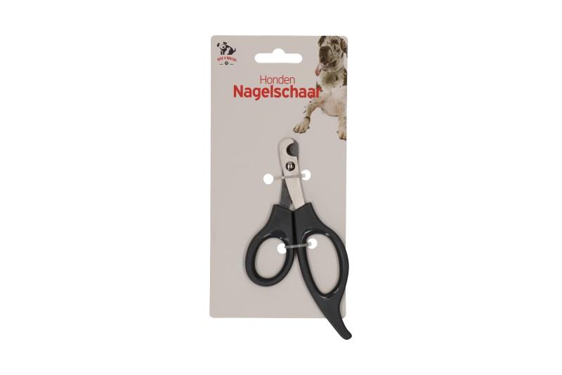 Honden nagelschaar