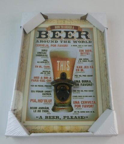 "Lijst ""Beer around the world"""