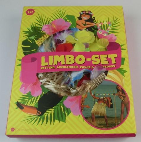 Limbo-set compleet