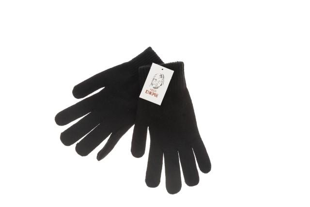Magic handschoen zwart
