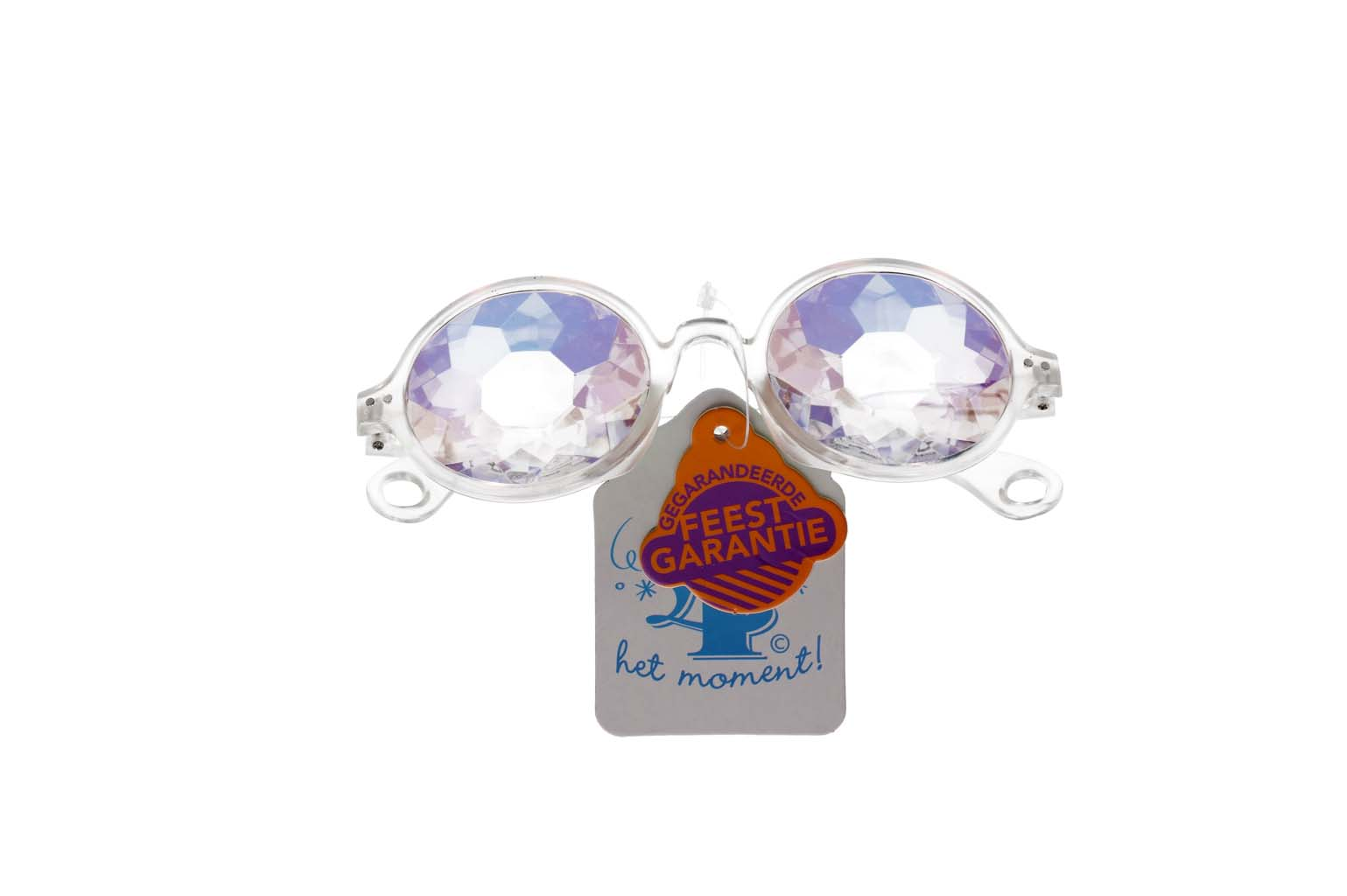 Partybril diamant