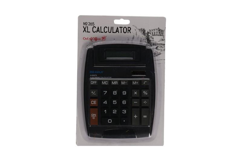 Rekenmachine xl (#265)