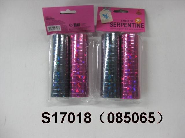 Serpentine sweet 16