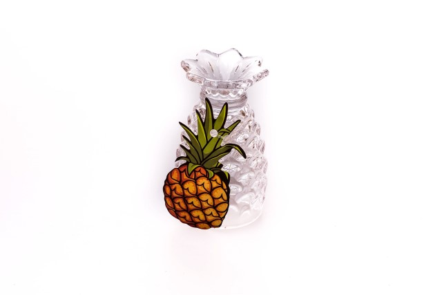 Shotglas Ananas