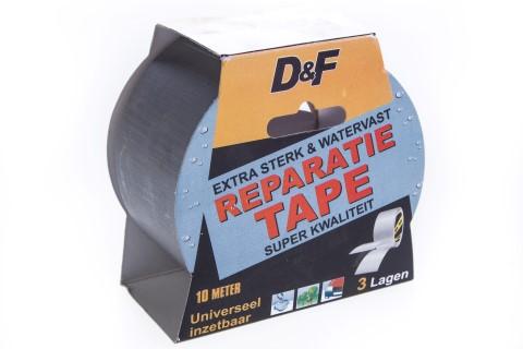 Tape reparatie super kwaliteit