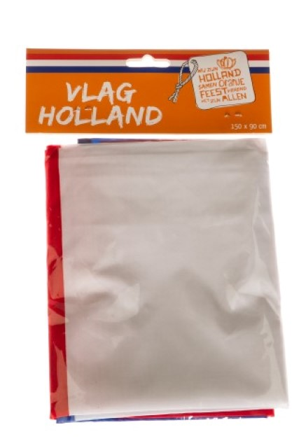 Vlag Nederland 150*90