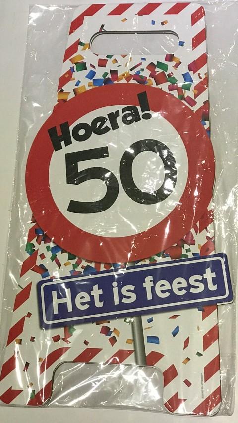 Vloerbord 50 jaar