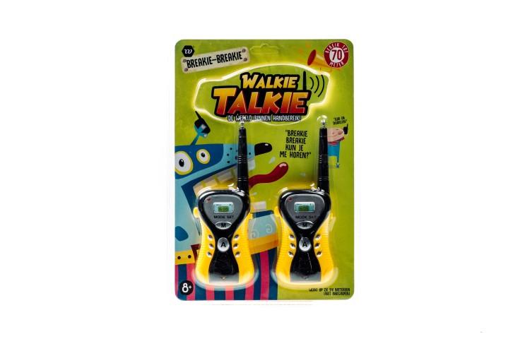 Walkie Talkie wauw factor