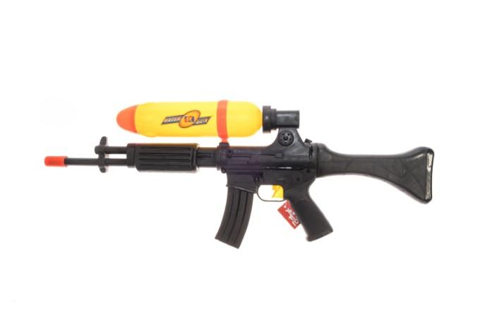 Water gun M16