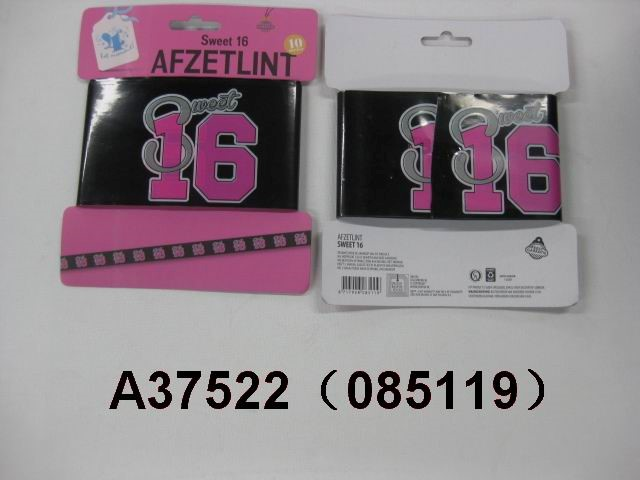 afzetlint sweet 16 10 meter
