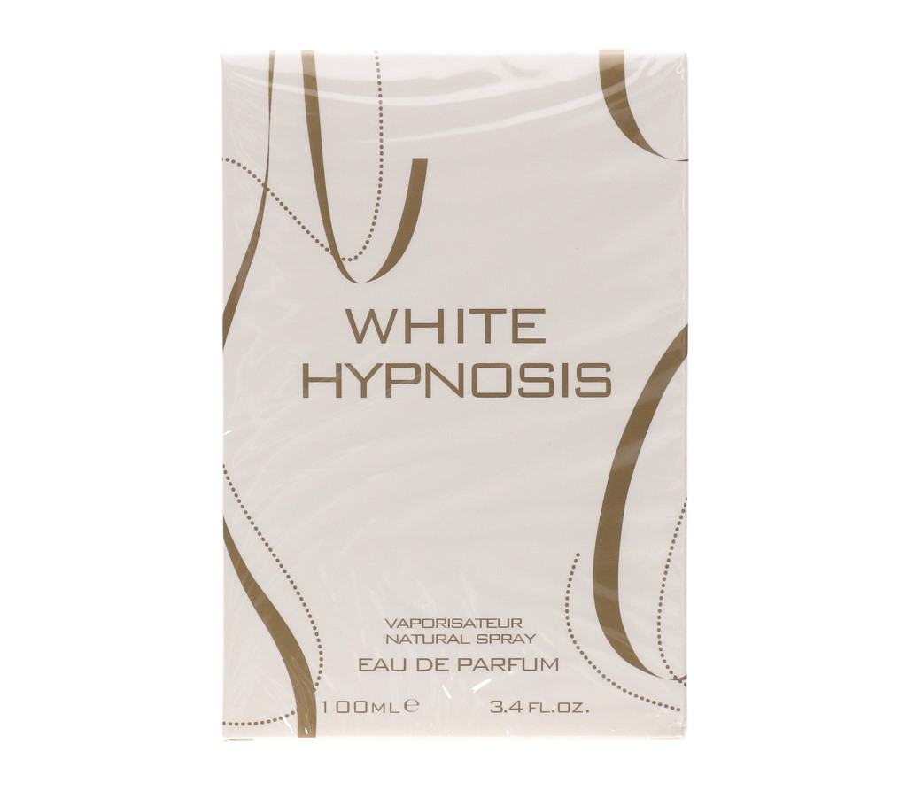 GOLD HYPNOSIS Pour FEMME 100ml