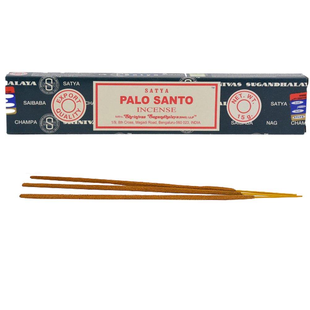 Satya Palo Santo 15 gram