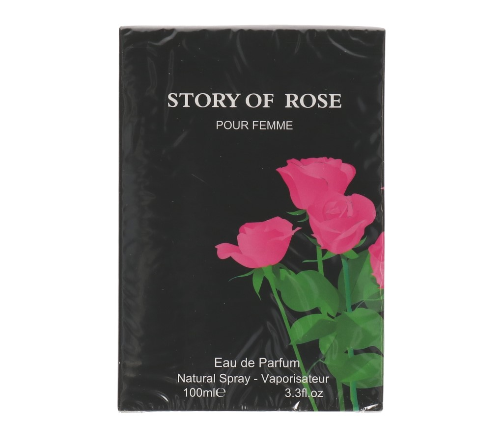 Story of Rose Pour Femme 100ml