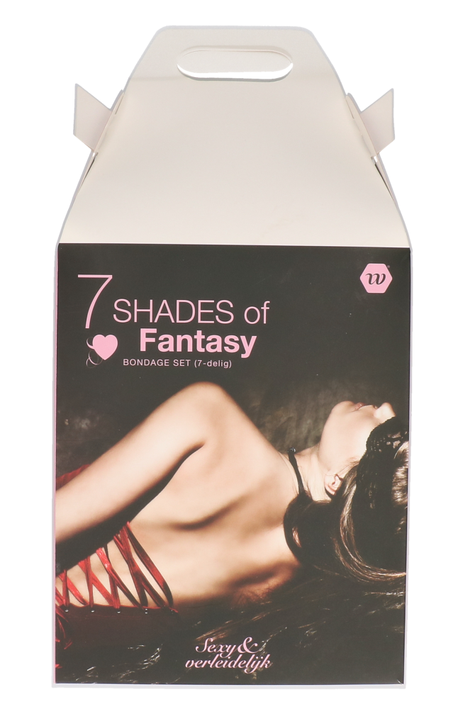 7 shades of fantasy
