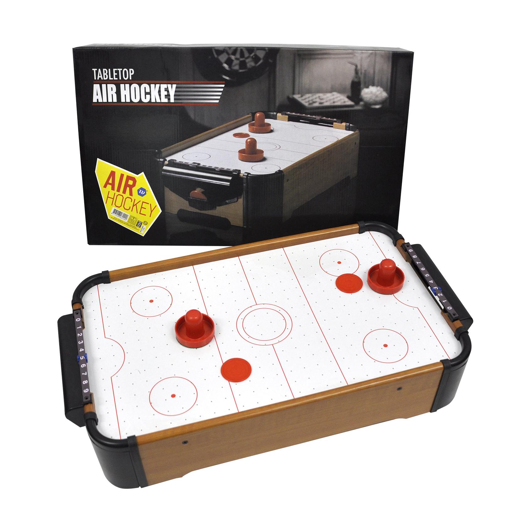 Air hockey tafelmodel
