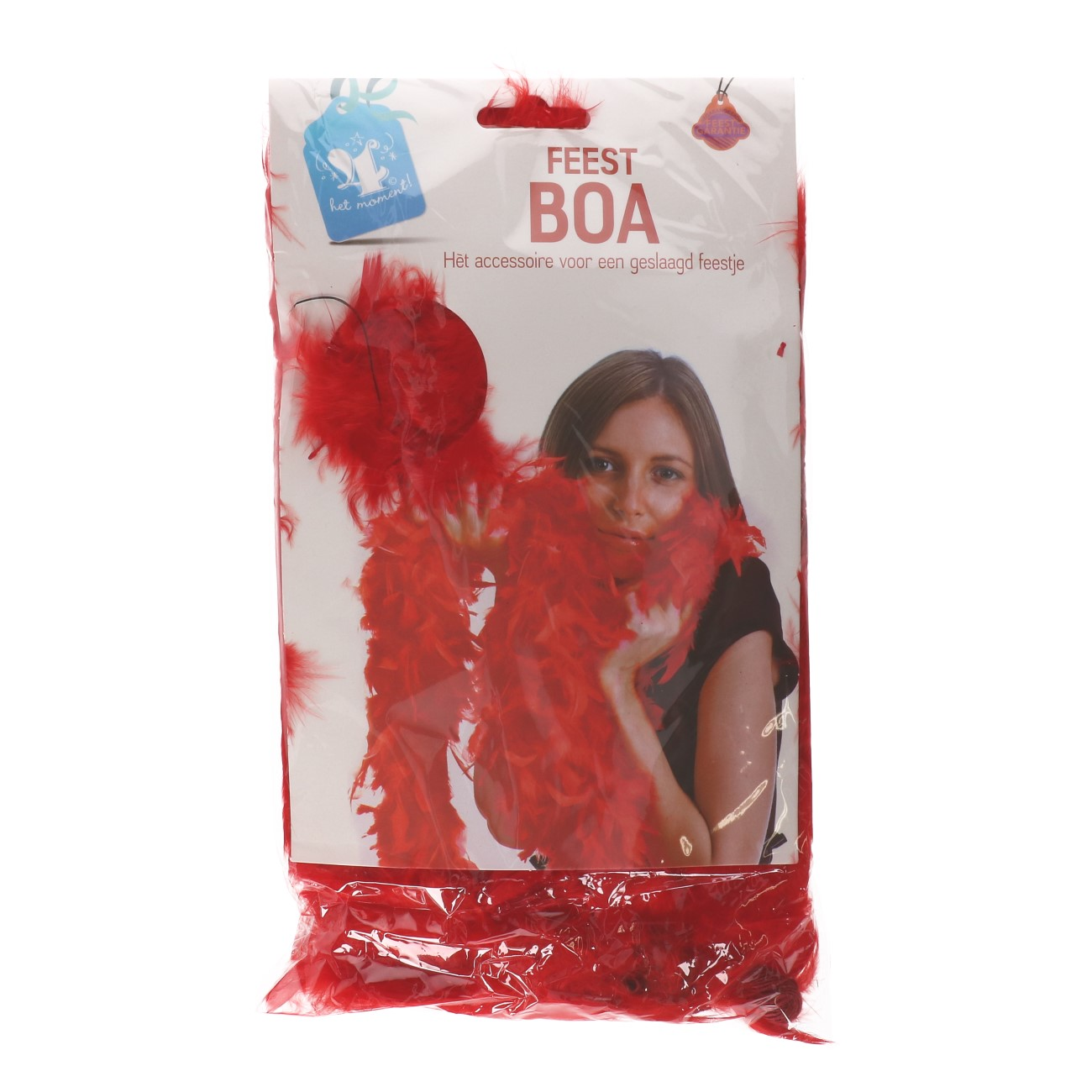 Boa rood