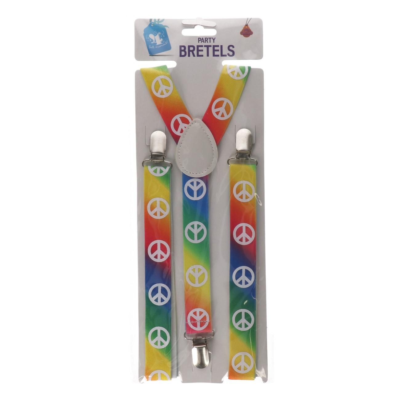 bretels peace