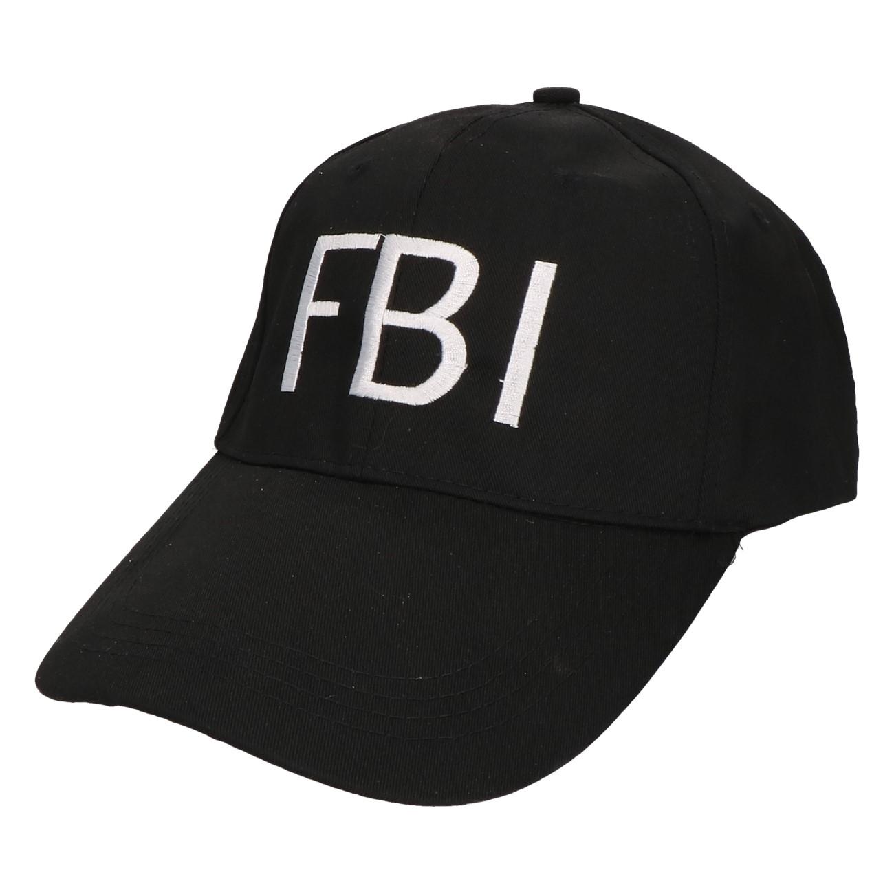 Cap FBI