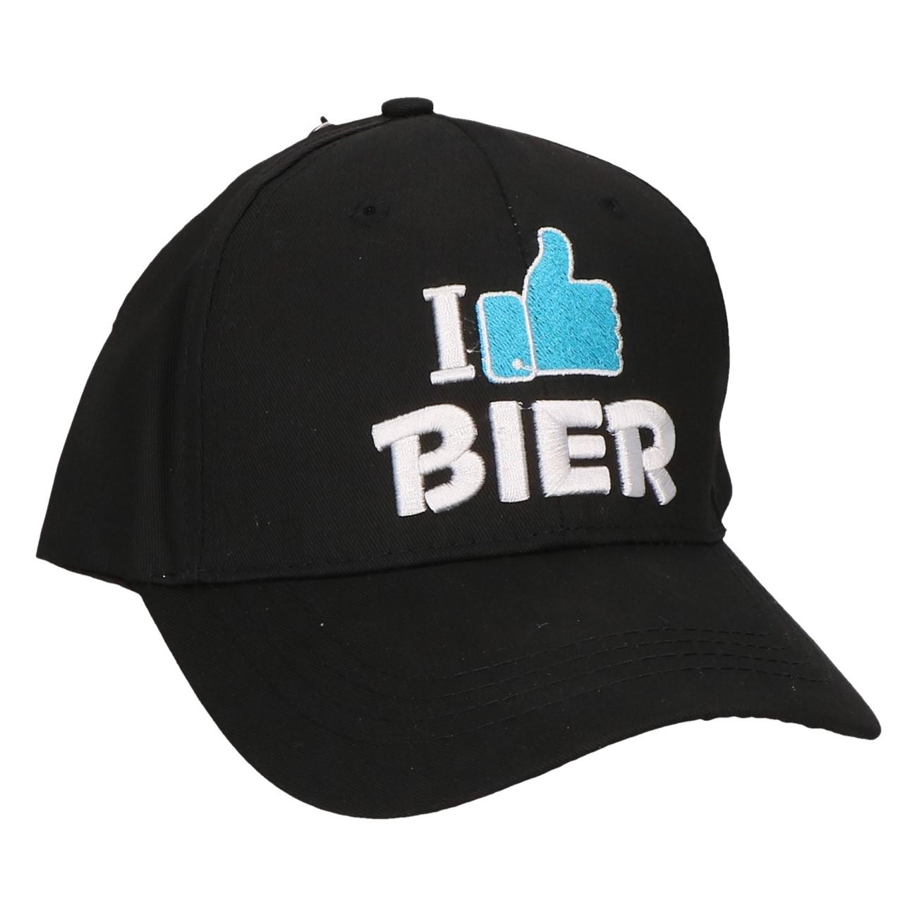 Cap i love bier