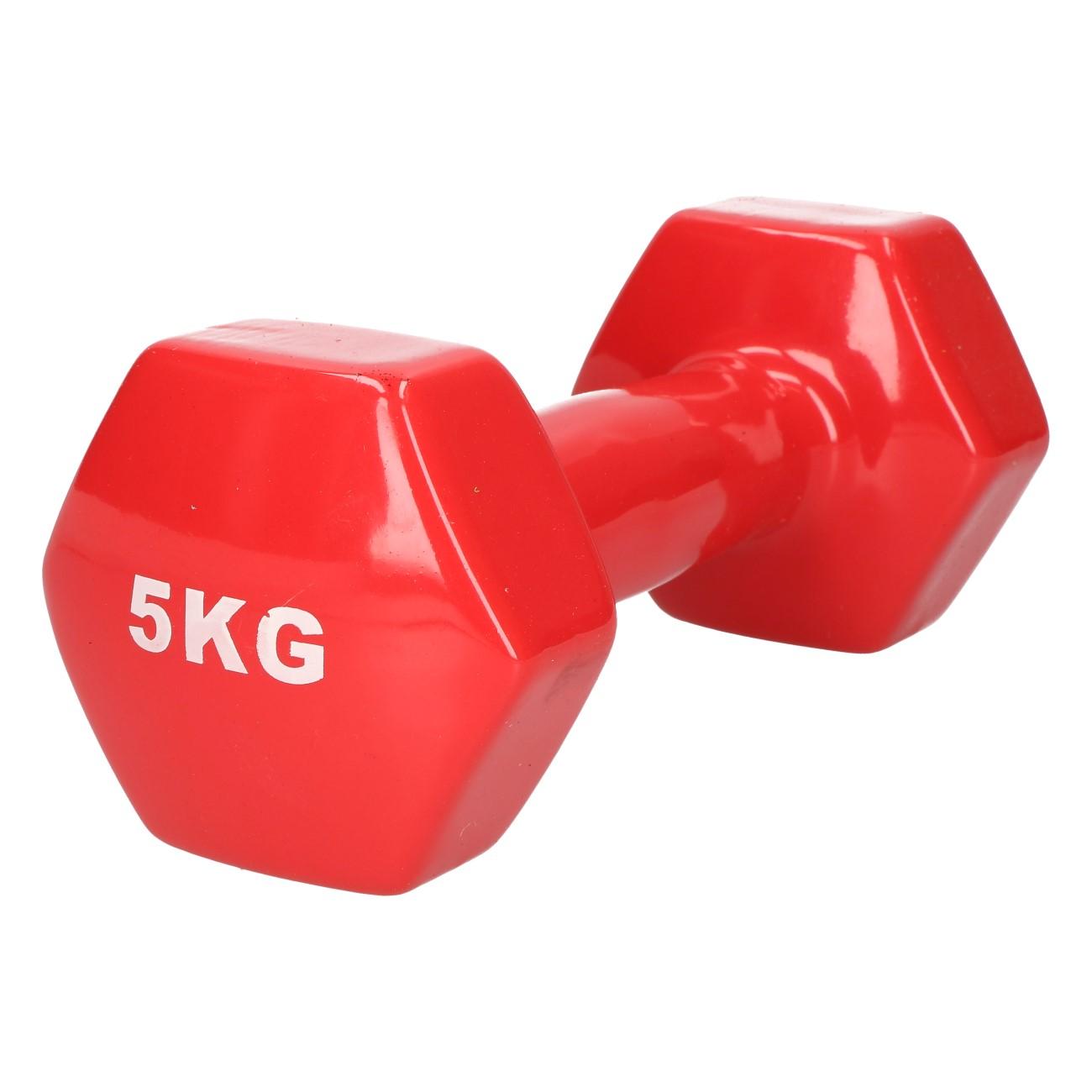 Dumbbell 5 kgs
