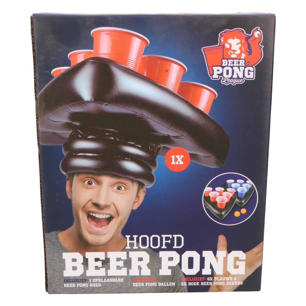Festival of bierpong hoed