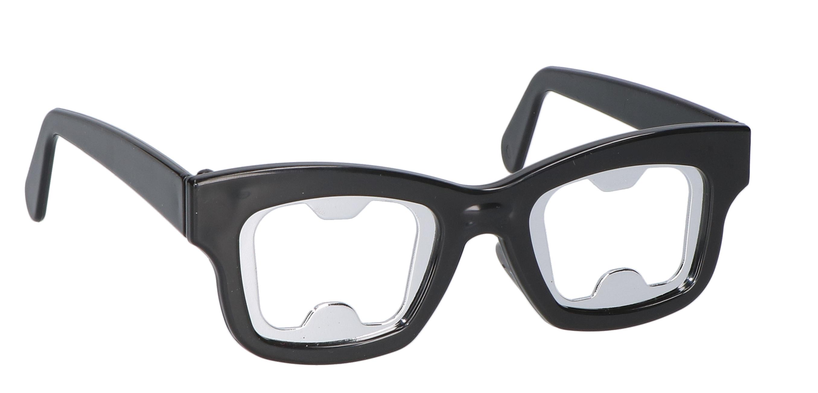 Flessenopener bril