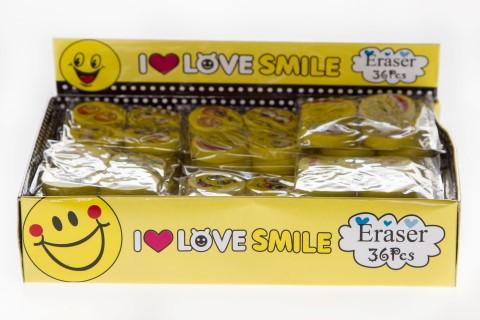 Gummen smile 4 stuks