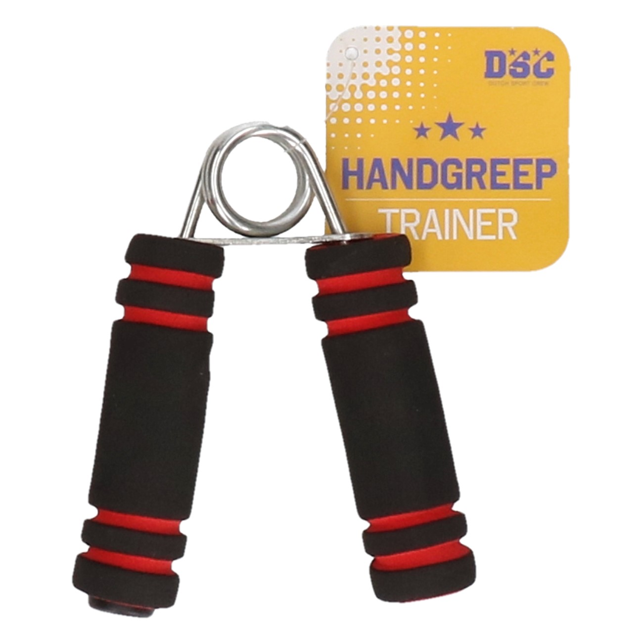 Handgreep trainer