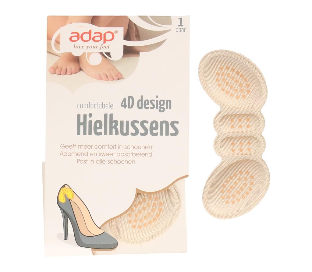 Hielkussens 4d design