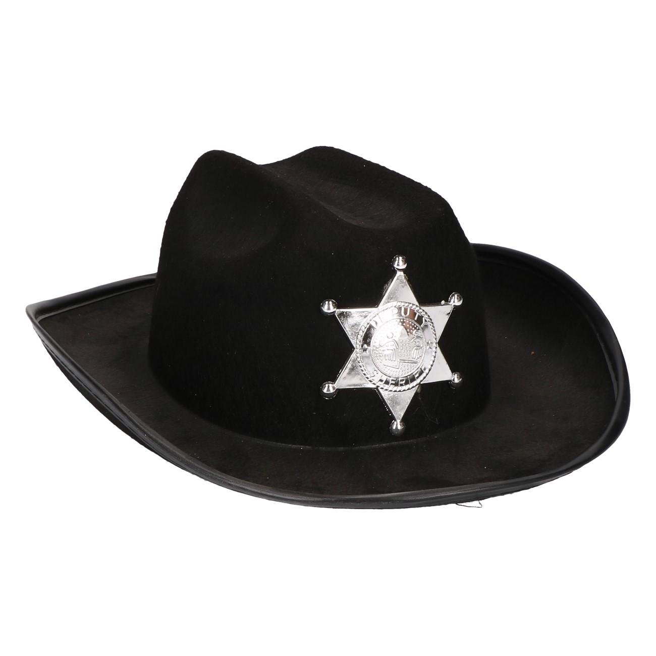 Hoed cowboy