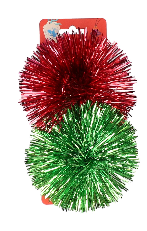 Kersthaarclips