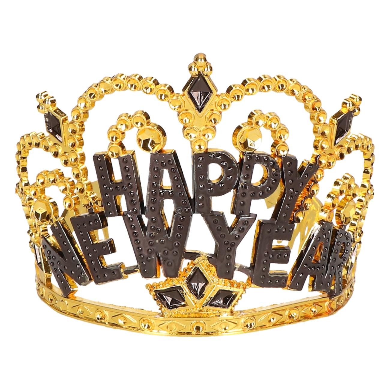 Kroon Happy new year