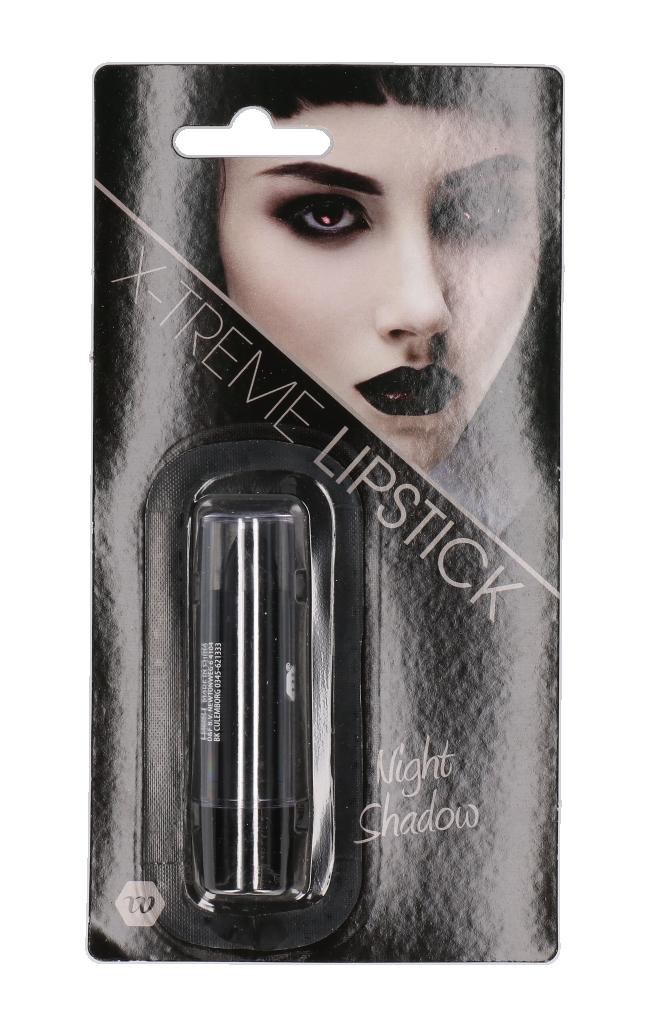 Lipstick Xtreme black