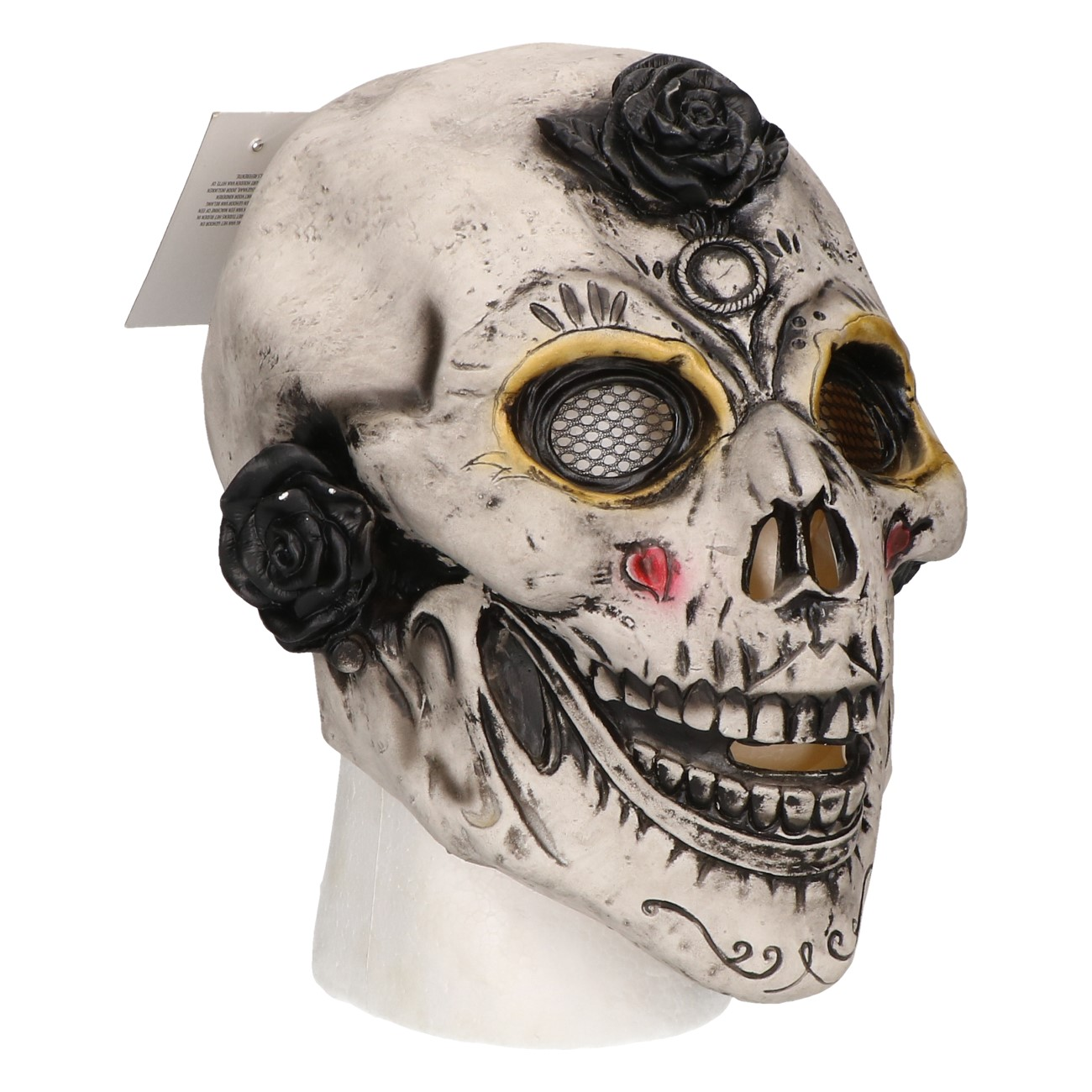 Maskerdayofthedead