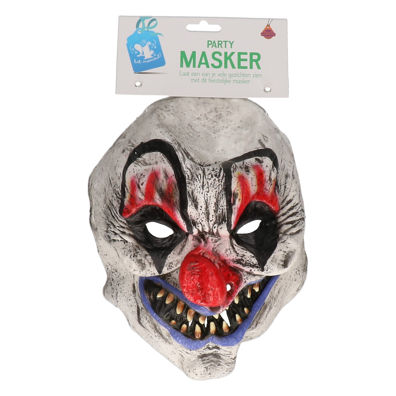 Masker clown #435